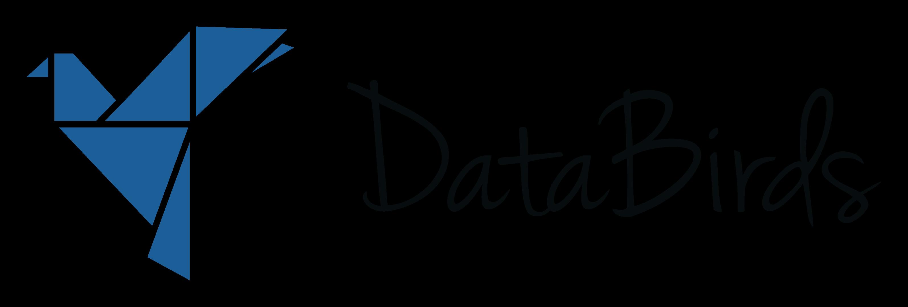 Data Birds
